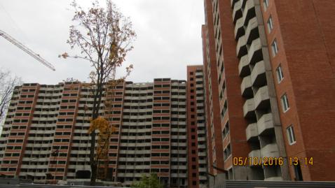 1 комнатная квартир Домодедово, ул. Гагарина, д.63 - Фото 2