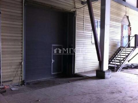 Продажа склада, Химки, Ул. Рабочая - Фото 2