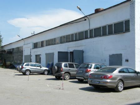 Двухэтажный производственный комплекс - Фото 3