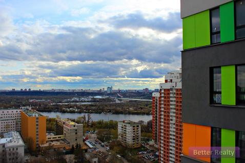 Октябрьское поле. Квартира на Маршала Жукова. - Фото 2