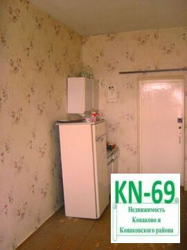 Комната на Учебной в Конаково рядом с вокзалом и Волгой - Фото 3