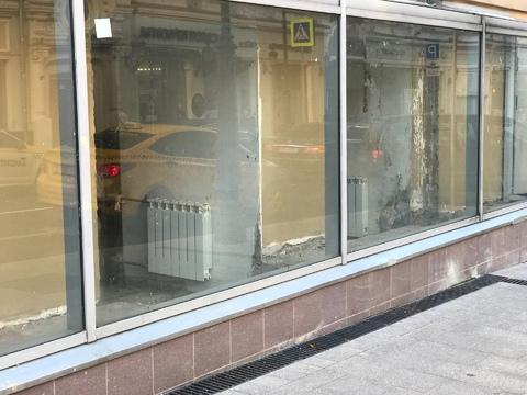 Торговое помещение на 1-ом этаже рядом с метро ЦАО - Фото 1