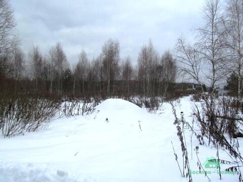 3,7 Га в д.Акулово под сельхоз.производство - 95 км Щёлковское шоссе - Фото 5