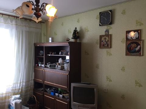 Продам 3 к кв 75 кв м в пос. Сиверский на пр. Героев, д. 8 - Фото 2