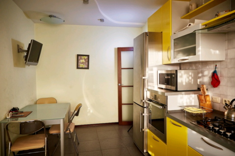 Некрасова 237 однокомнатная квартира - Фото 2