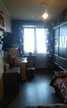 Продаются 2 комнаты в 3-к. квартире - Фото 1