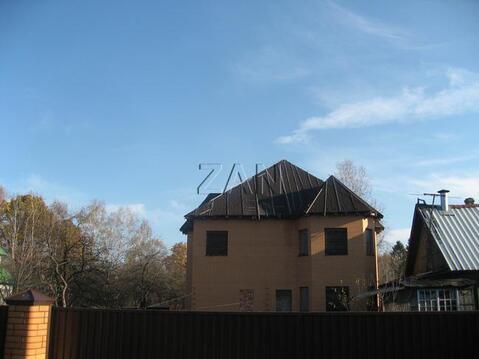 Продается дом, Киевское шоссе, 14 км от МКАД - Фото 4