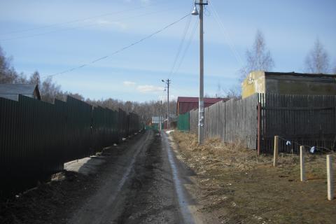 Продается земельный участок в СНТ «Долина». - Фото 2