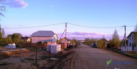 Земельный участок в п. Некрасовское. - Фото 1