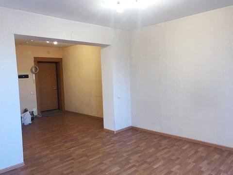 Квартира в кирпичном доме 2009г 42кв.м. Куйбышева 97 - Фото 3