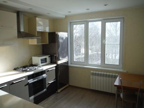 Продается 2-комнатная квартира с отличным ремонтом в Наро-Фоминске - Фото 1