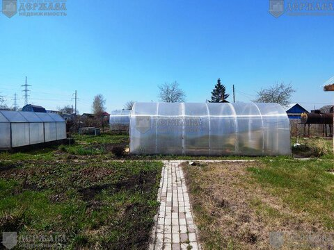 Продажа дачи, Кемерово, 4 Аллея - Фото 2