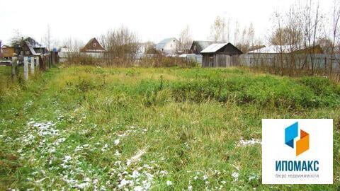Земельный участок д.Кузнецово - Фото 3
