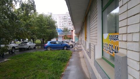 Коммерческое помещение 490 кв.м. на ул. Зиповской. Первый этаж! - Фото 3