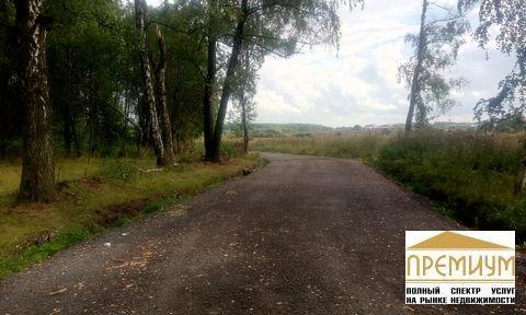 Участок ИЖС 18 соток с селе Татариново - Фото 3