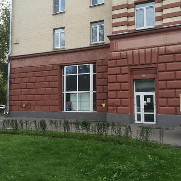 Шоссе Энтузиастов, помещение, псн, первая линия - Фото 2