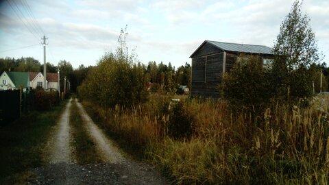 Продам участок в деревне Рыгино - Фото 2