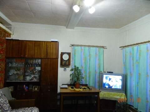 Продается: дом 36.6 м2 на участке 20.49 сот. - Фото 5