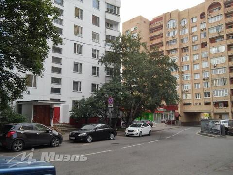 Продажа квартиры, м. Цветной бульвар, Ул. Троицкая - Фото 1