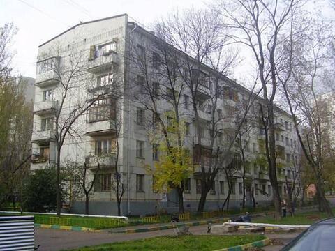 Продам 2-комн. кв. 41 кв.м. Москва, Лавочкина - Фото 1