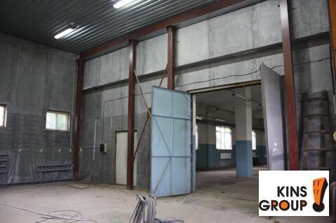 Помещение под производство склад автосервис в Малаховке - Фото 2