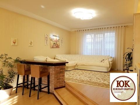 Продается шикарный дом 229 кв.м. в трех уровнях. Анапа. - Фото 4