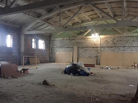 Сдам производственно-складское помещение на улице Производственная - Фото 3