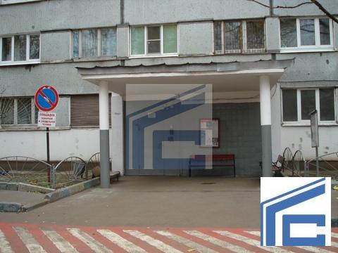 Продается комната в 3-х комн.кв. Андропова п-кт д.31 - Фото 2