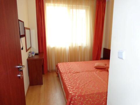 Меблированная квартира с 1-ой спальней в Солнечный берег - Фото 5