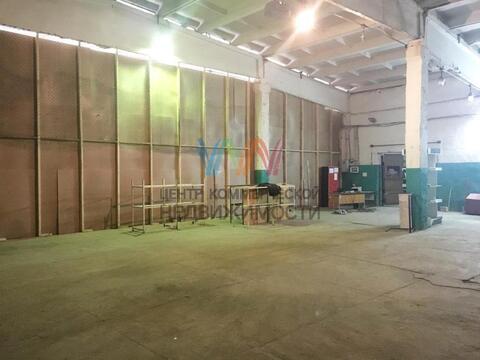 Аренда производственного помещения, Уфа, Ул. Трамвайная - Фото 5