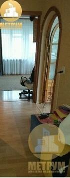 1к квартира улучшенной планировки - Фото 4
