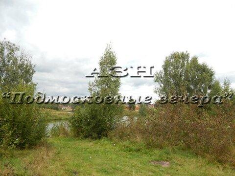 Волоколамское ш. 50 км от МКАД, Бужарово, Участок 15 сот. - Фото 2