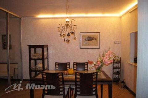 Продажа квартиры, м. Ботанический сад, Ул. Седова - Фото 3