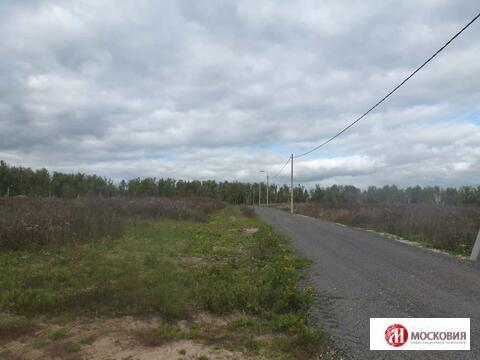Лесной участок 42 сотки, на берегу реки. 30 км от МКАД, прописка. - Фото 2