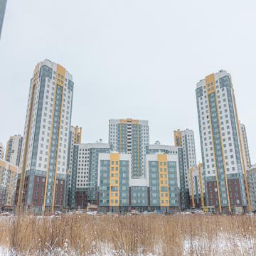 Продажа квартиры в новом доме - Фото 1