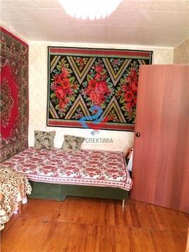 Продается 1ком. квартира на ул. Российской 151 , общая площадь 33.4кв.м - Фото 1