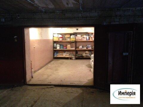 Продам подземный гараж на ул. Чернышевского 100 - Фото 1