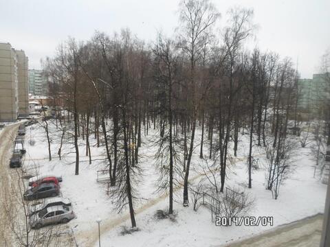 Сдается хорошая двухкомнатная квартира в Калужской области г. Обнинск - Фото 4