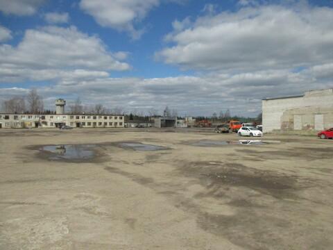 Помещения под офис, производство, ремонт, склад в г. Тосно - Фото 2