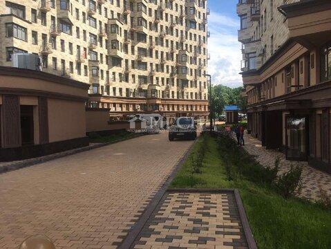 Продажа квартиры, м. Электрозаводская, Солдатский пер. - Фото 1