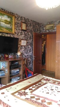 3-х к.кв, Москва, Севастопольский проспект, 51к1 - Фото 3