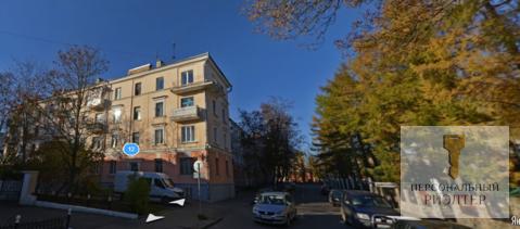 Шикарная перепланированная 2-к квартир 76 кв.м в центре. - Фото 4