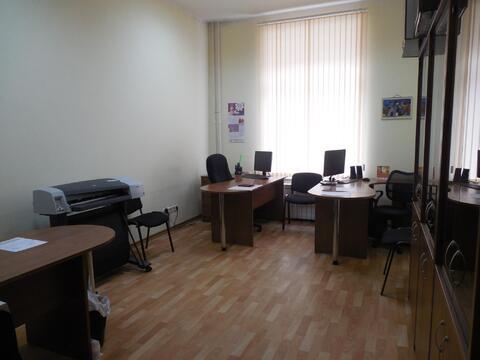 Мытищи, Офис 67.8 кв.в, ул. Веры Волошиной - Фото 1