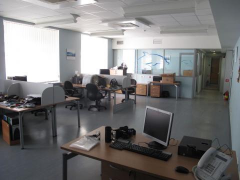 Прибыльное инвест-вложение: офис с долгосрочными арендаторами, 238м2 - Фото 1