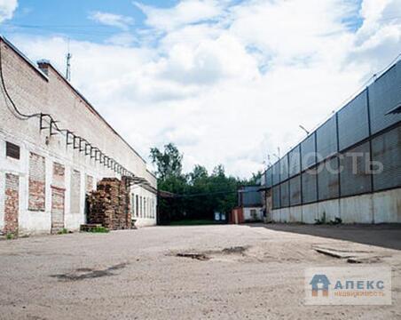 Продажа склада пл. 11325 м2 Домодедово Каширское шоссе в складском . - Фото 2