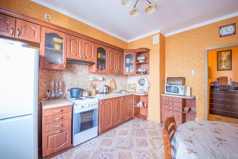 Купить 2-комнатную квартиру в Приморском районе - Фото 4