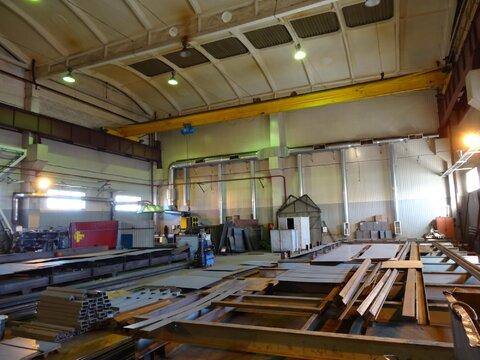 Срочная продажа готового производства - завод металлообработки - Фото 4