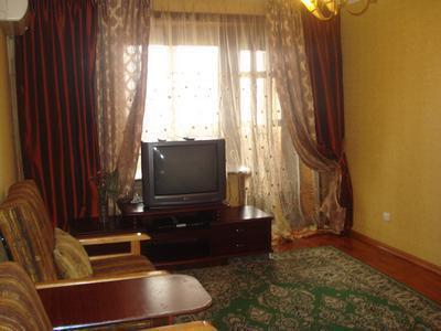 4 х комнатная квартира для командированных