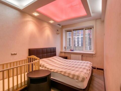 Продаётся 3-комнатная квартира в центре Москвы. - Фото 4