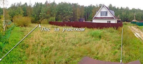 Участок 8 соток в СНТ Здоровье, 3 км от Красного Села - Фото 2